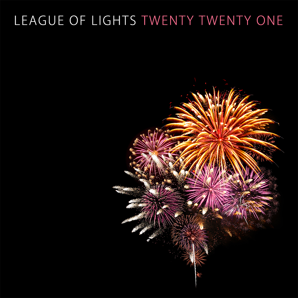 League of Lights - Twenty Twenty One
