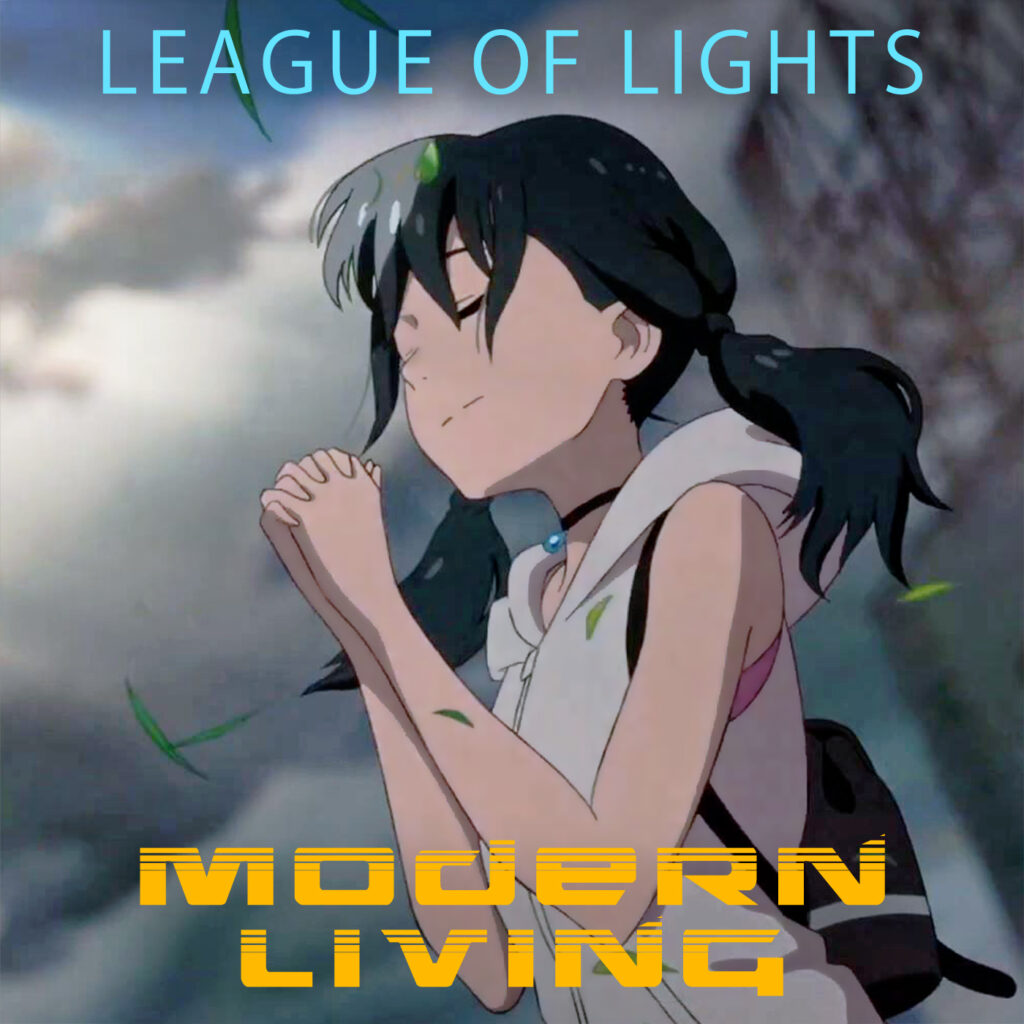 League of Lights - Modern Living